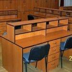 Dominó Irodabútor Stúdió - Tömörkény Gimnázium Szeged, 2008 (2)