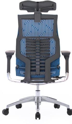 POFIT háló kék CI-58 alu-fekete (5)