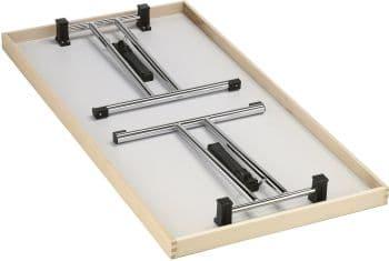 TREMILA asztal egyenes talp (2)