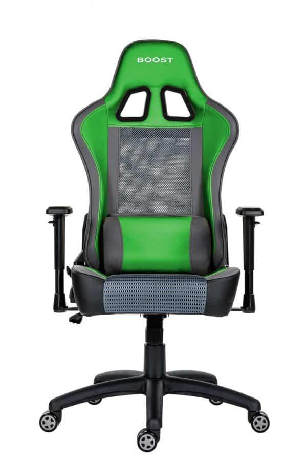 GAMEBOOST zöld (5)
