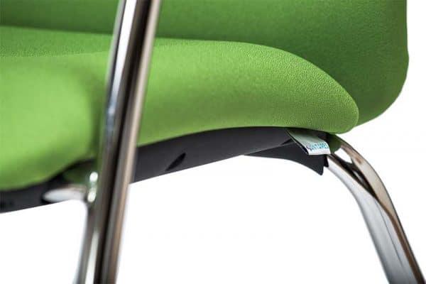 2184 MAGIX 4L BN7048 zöld kárpitoz