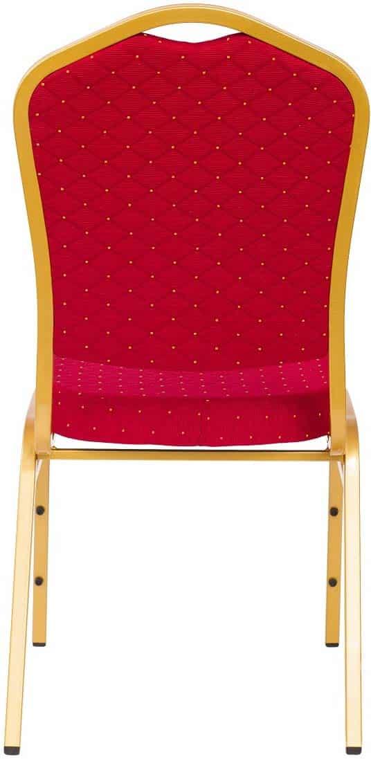 BANKETTSZÉK 01 arany-piros (4)