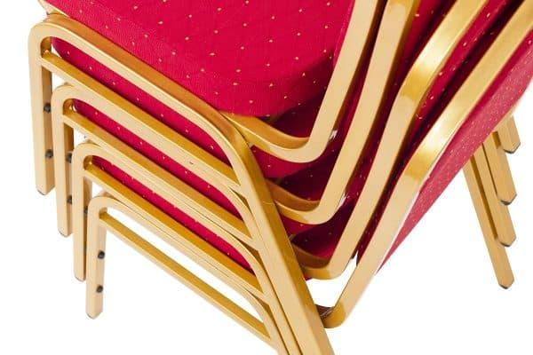BANKETTSZÉK 01 arany-piros (7)