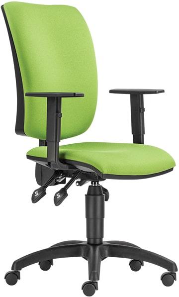 CINQUE ASYN LX BN.7048 zöld