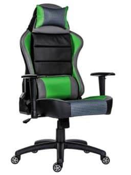 GAMEBOOST zöld
