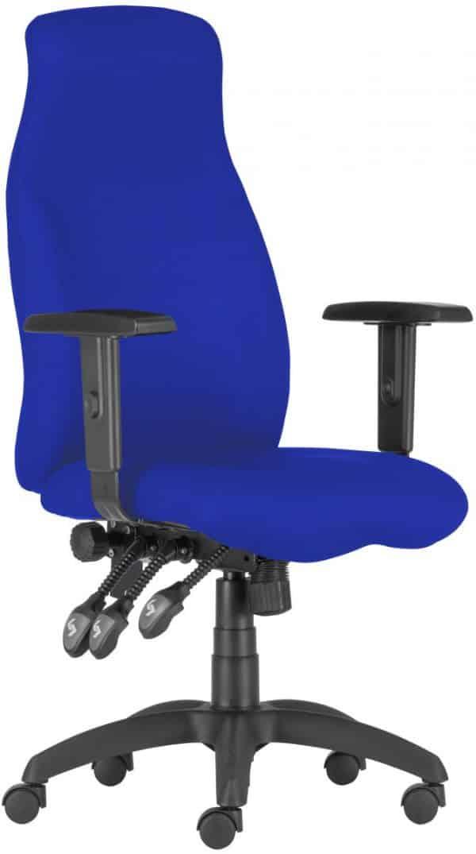 HUFO MS05 kék
