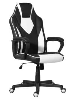 NEWDALE fekete-fehér görgő design 01 ELSŐDLEGES