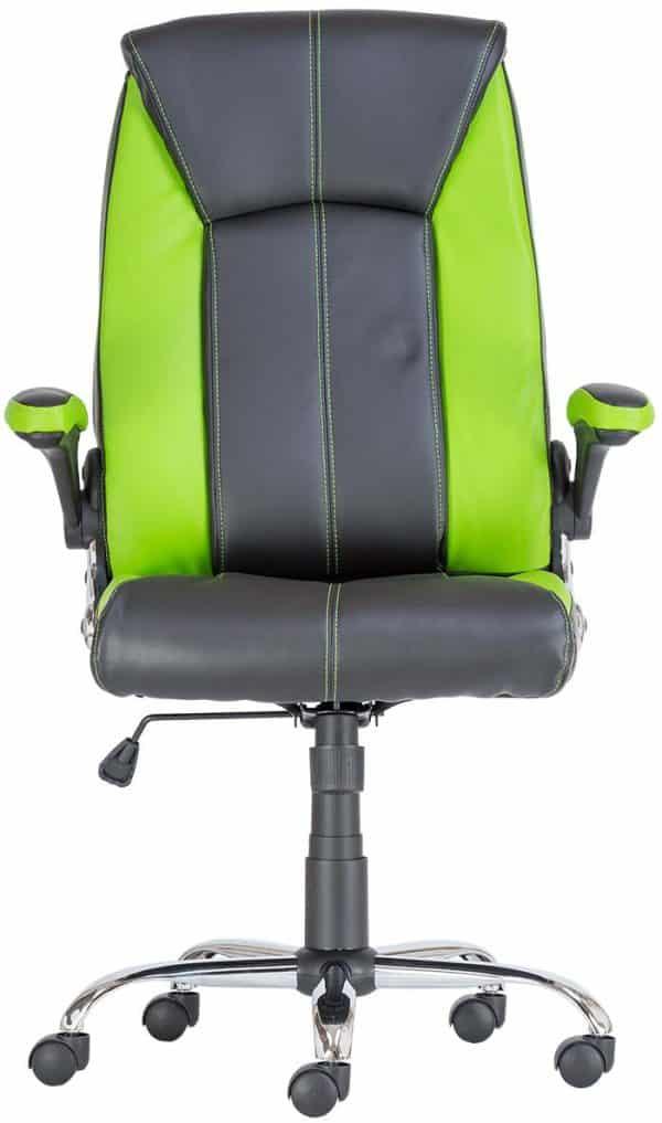 POWER II fekete-zöld (1)